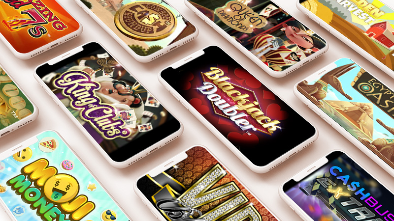 NPi In-House iLottery Game Studio